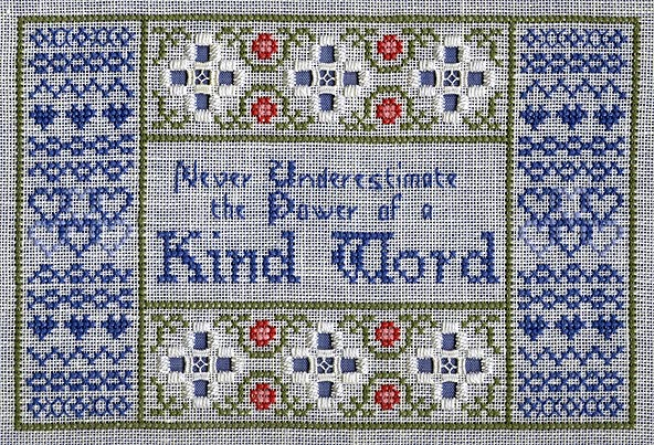Image of Kind Word Sampler